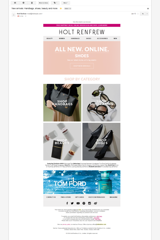 holts-all-new-online-messaging-email